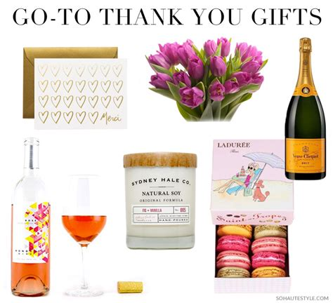 my go to thank you gifts sohautestyle com