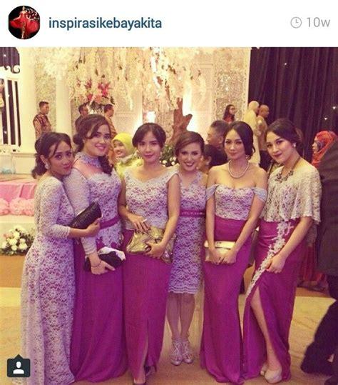 Batik Seragam Nikah 40 Best Images About Seragam Pernikahan On