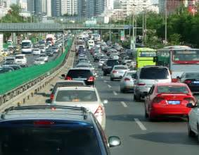 Traffic In Reducing Traffic Or Inducing It Strong Towns
