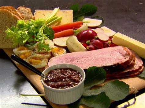 barefoot contessa parties recipes ploughman s lunch recipe ina garten food network