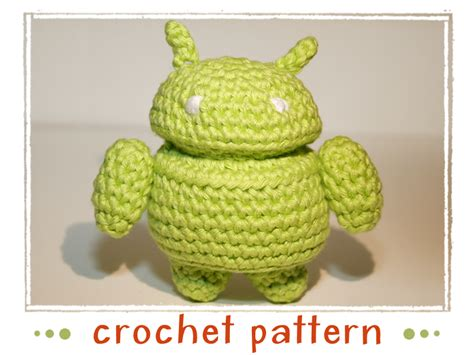 pattern for name validation in android android crochet pattern by stephanie craftsy