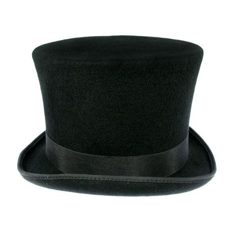 Top Hantshop jaxon hats wool felt top hat top hats