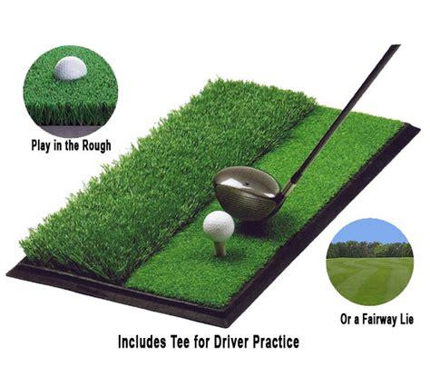 Durapro Golf Mat by Dura Pro Fairway Golf Hitting Mat