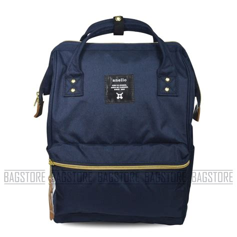 Pack Anello anello backpack polyester large at b0193a bagstore sg