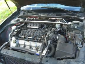 97 Cadillac Northstar Engine Removing The Northstar Engine On A 97 Cadillac