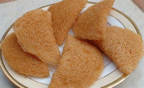 iban ubi rezeki timor kuih tradisional semakin dilupai