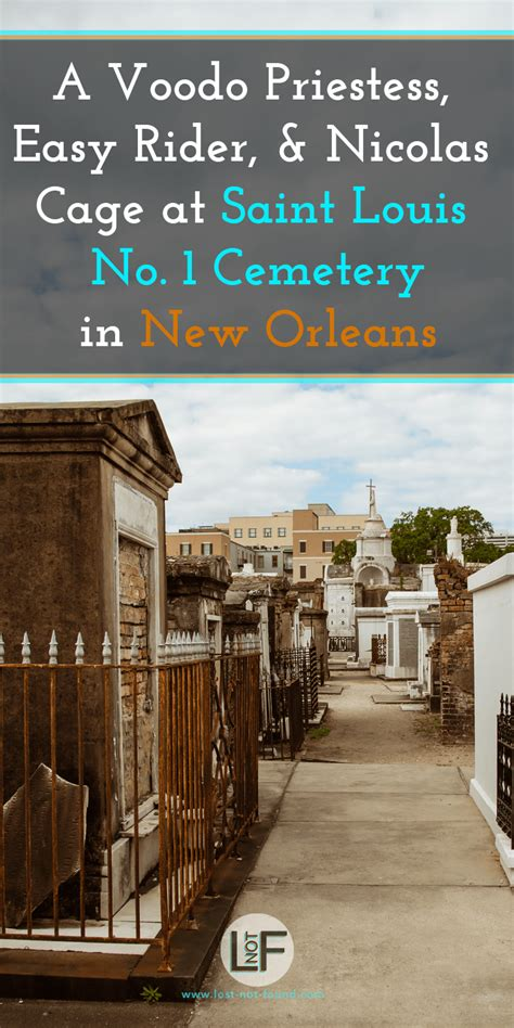 whatever floats your boat st louis a visit to the saint louis no 1 cemetery in new orleans