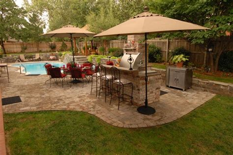 pictures of nice backyards carrollwood outdoor living space