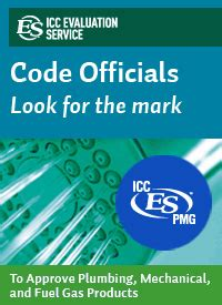 Icc Plumbing Code by Icc Enews