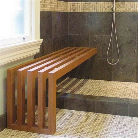 shower benches for disabled best 25 shower benches ideas on pinterest