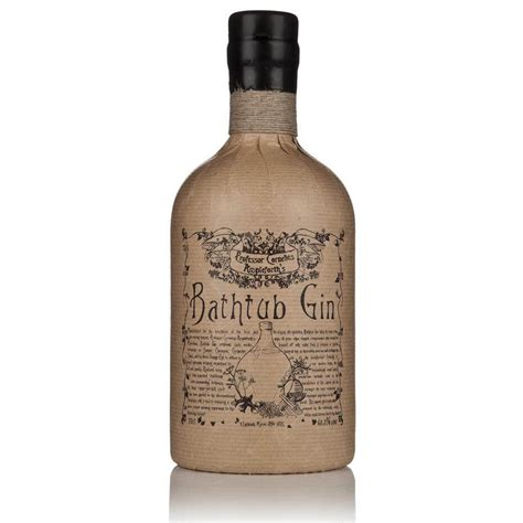 bathtub gin review bathtub gin review and garnish ideas