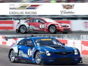 Cadillac Racing Team Cadillac Racing Finishes Second In Race Two At St Pete