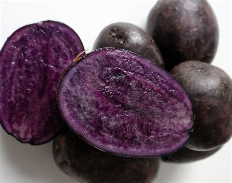 there s always thyme to cook wordless wednesday purple potatoes