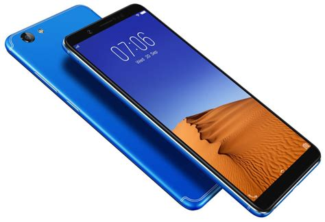 Vivo V9 vivo v9 sapphire blue to debut 24mp selfie and stunning