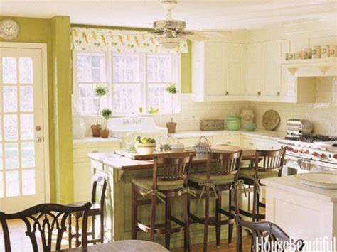 lime green and yellow kitchen 146 best vintage kitchen ideas images on