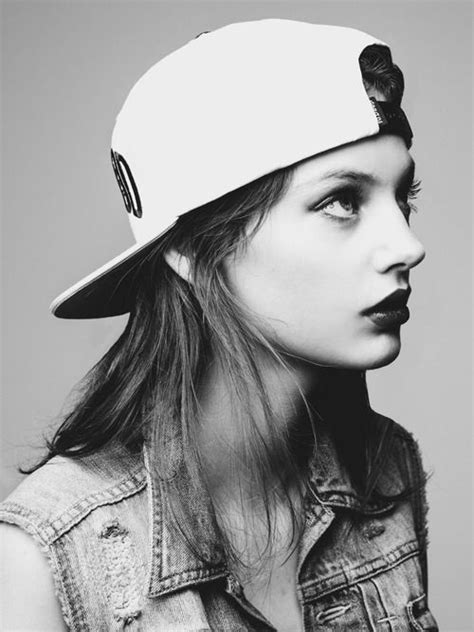 girl hairstyles with snapbacks 126 best images about snapback on pinterest see more