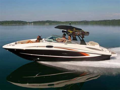 good bowrider boats new 2012 sea ray boats 185 sport bowrider boat good