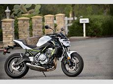 2017 Kawasaki Z650: MD Ride Review (Part Two ... Kawasaki Z650