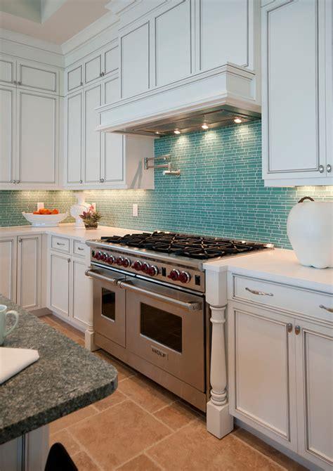 Turquoise Kitchen Ideas Turquoise Backsplash Ideas House Of Turquoise