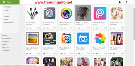 photo editing app for android free top photo editing apps for android