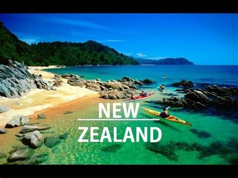 new zealand will give you a free trip if you agree to a job interview gopro new zealand road trip youtube