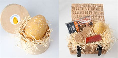 easter egg made of cheese there is now an easter egg made entirely of cheese kiis