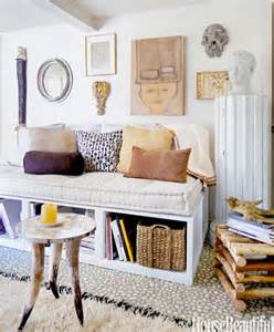 Daybeds Living Spaces Small Space Design Ideas How To Make The Most Of A Small