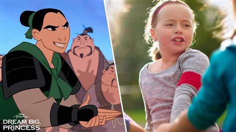 disney channel creator tv tropes newhairstylesformen2014com dream big princess side by side mulan disney junior
