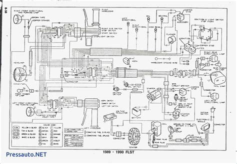 2000 harley softail wiring diagram wiring diagram with