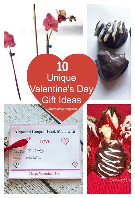 gift ideas valentines day 10 unique s day gift ideas