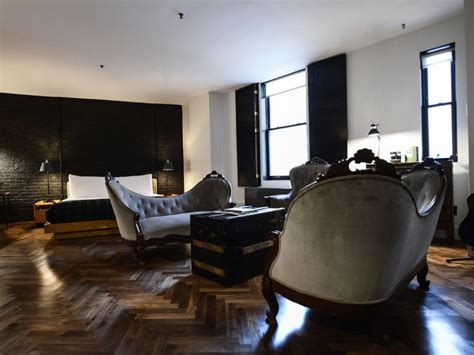 ace room gallery get the look of new york city s hotels restaurants and stores hgtv