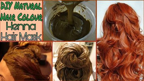 coloring hair with henna coloring hair with henna