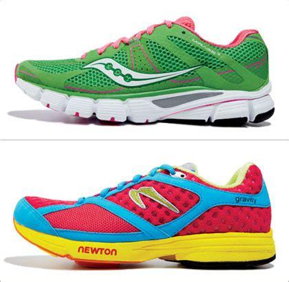 Sepatu Lari Terbaik 7 brand sepatu lari terbaik untuk wanita