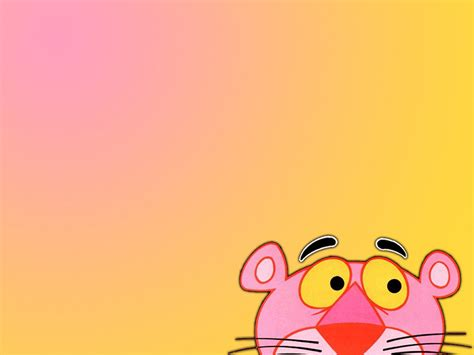pink panther pink color wallpaper 897947 fanpop