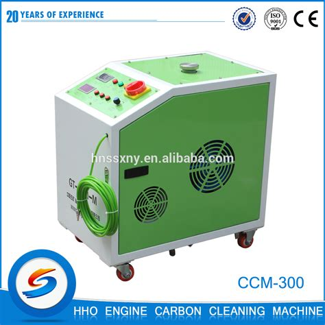 hho engine carbon cleaning machine  cleaner exhaust pipe buy hho gas generator product