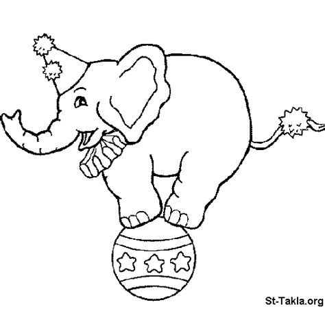St Taklaorg Free Online Coloring Book  Click Here To Color This sketch template