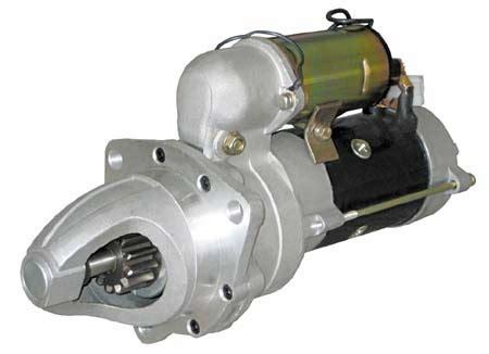 Really Bantu Starter Komatsu Pc 200 komatsu s6d105 starter motor pc200 3