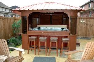 Gazebo With Bar Outdoor by Pinterest The World S Catalog Of Ideas