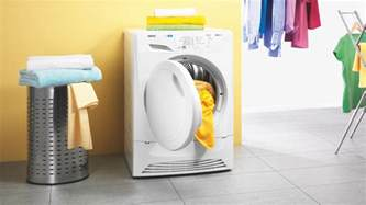 Most Energy Efficient Clothes Dryer Tumble Dryer Zanussi