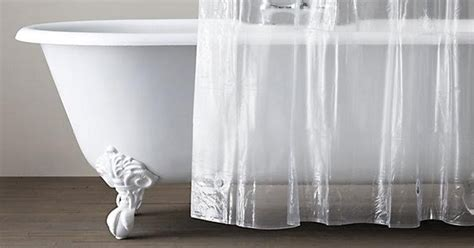 Cleaning A Shower Curtain by How To Clean A Shower Curtain Liner Home Purewow National