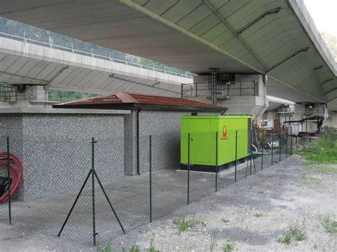 sede autostrade per l italia lavori effettuati nel settore tecnologie e viabilit 224 s i