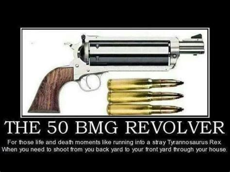 50 Bmg Pistol by 50 Bmg Revolver Memes