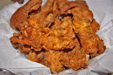 image gallery fried chicken