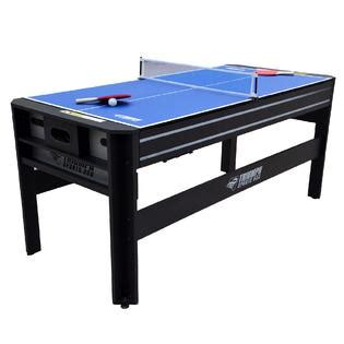 triumph sports usa 5 in 1 6 rotating table multi swivel table play on with sears