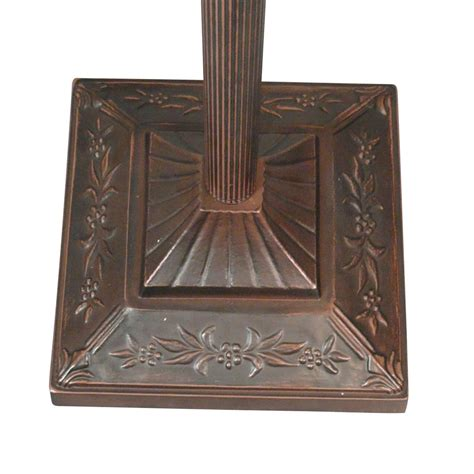 art deco floor tiffany art deco floor l tiffany ls bronze