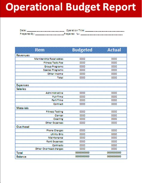 monthly reports templates monthly report template playbestonlinegames