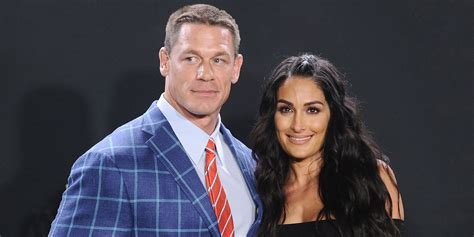 nikki bella and john nikki bella living with her twin amid really difficult