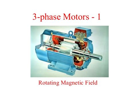 3 phase induction motor lecture 3 phase induction motor lecture pdf 28 images single phasing of three phase induction motor