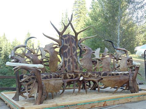 Deer Horn Furniture by Antler Furniture Ktrdecor