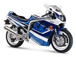 Service Suzuki 1991 Suzuki Gsx R 1100 Service Manual